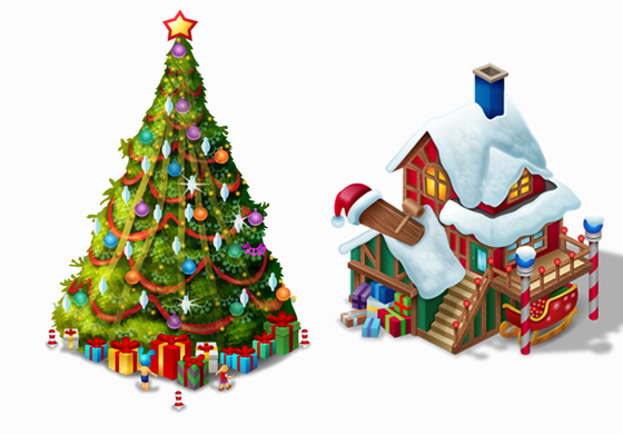 Island Christmas Theme.Christmas Update Is Coming Welcome To The Sparkling