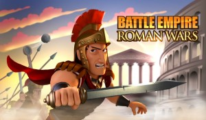 Battle Empire Roman Wars