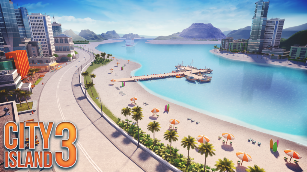 city island 3 for ios welcome to the sparkling society various