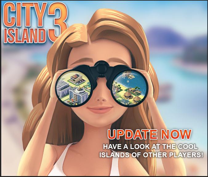 Watch other islands