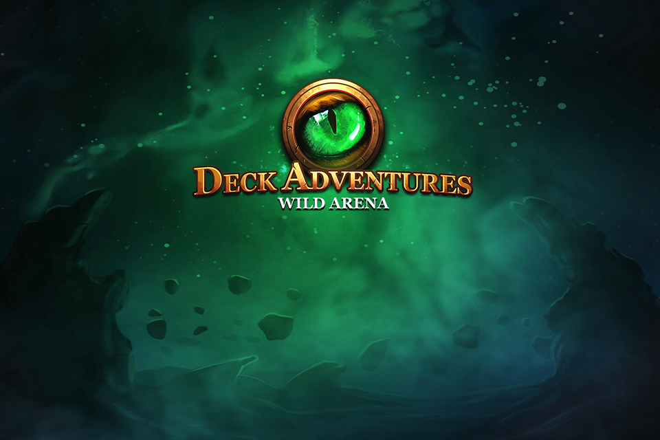 Deck Adventures – Wild Arena TCG