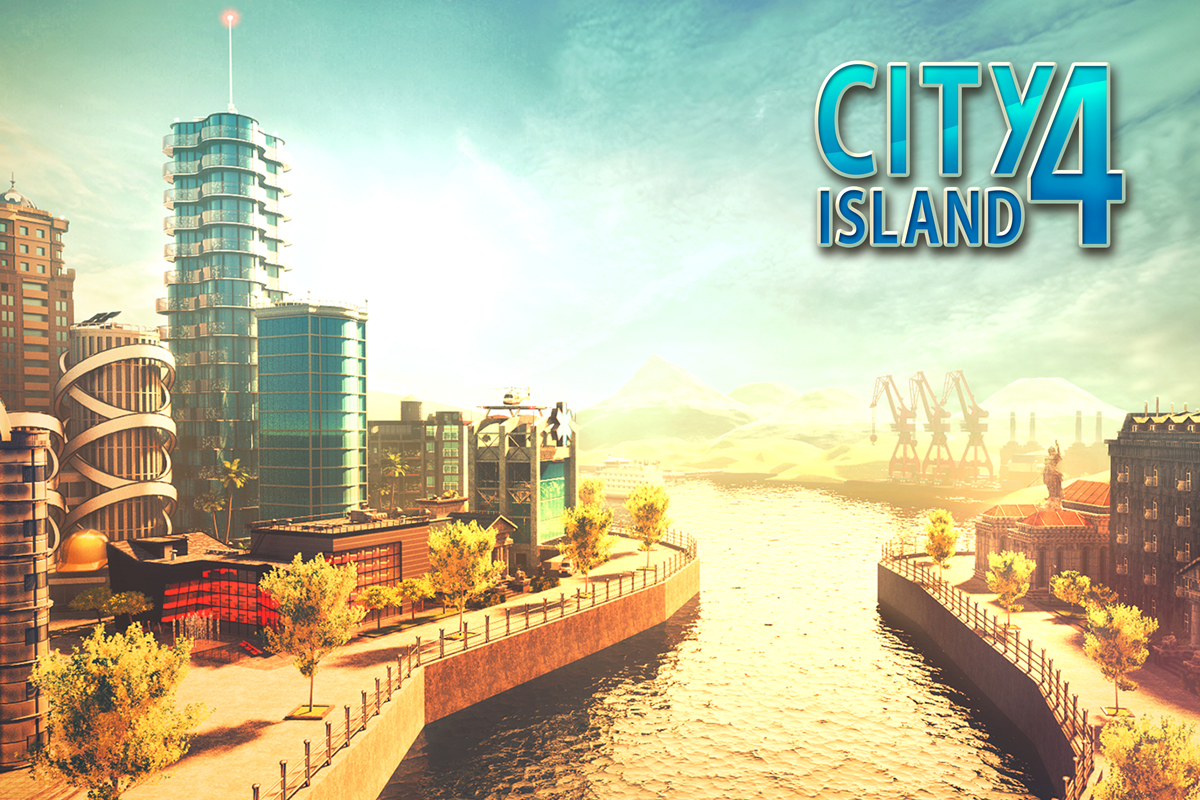 City Island 4 – Sim Town Tycoon (HD & SD)